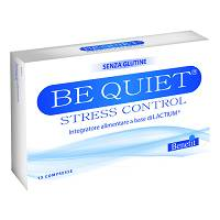 BE QUIET STRESS CONTROL 15CPR