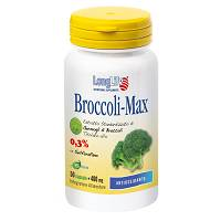 BROCCOLI MAX Integratore 50 capsule