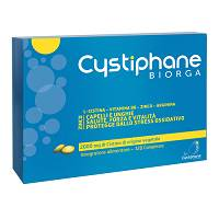 CYSTIPHANE 120CPR