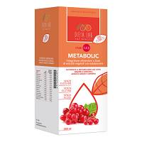 DLAB METABOLIC 500ML