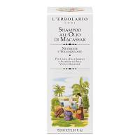 ERBOLARIO Shampoo All'Olio Di Macas 150 ml