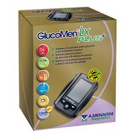 GLUCOMEN LX PLUS GLI/CHET SET