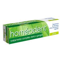 HOMEODENT 2 Dentifricio Anice 75 ml