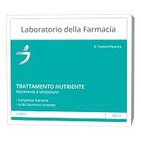 LDF TRATT CORPO NUTRIENTE200ML