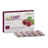 NEOCISTIN PAC A PROTECT 30CPR