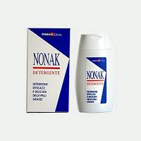 NONAK MOUSSE DETERGENTE 100ML
