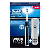 ORALB POWER PC 700 BLACK PROMO