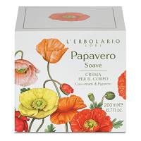 PAPAVERO SOAVE CR CORPO 200ML