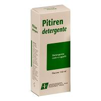 PITIREN DET CUTE/CAP 150ML