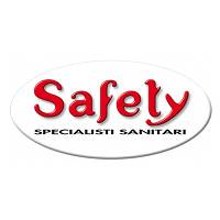 SAFETY Vasetto Plastica 30 cc